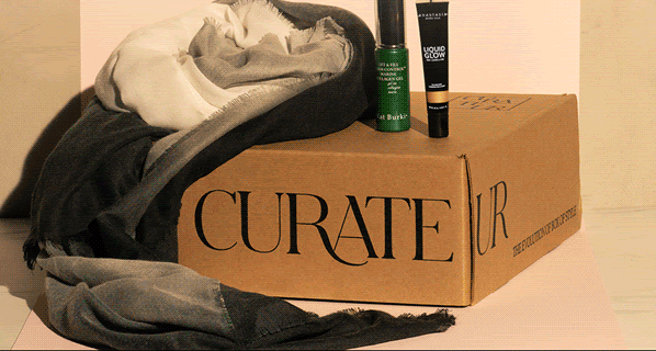 CURATEUR $25 Welcome Box Available Now + Spoilers + Coupon!