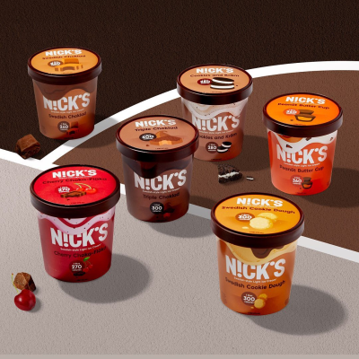 Nick's Ice Cream Coupon: Get $15 Off!