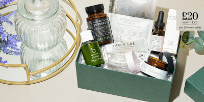 Naturisimo Vegan Boost Discovery Box Available Now + Full Spoilers!