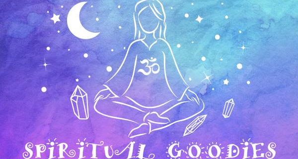 Spiritual Goodies Subscription Box January 2021 Spoilers + Coupon!