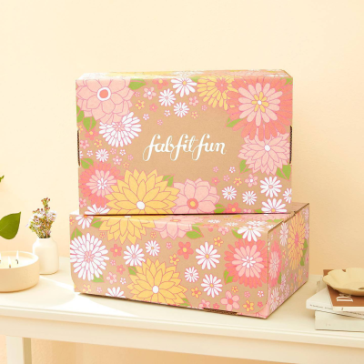 FabFitFun Spring 2021 Selection Time For Seasonal Members Open Now!