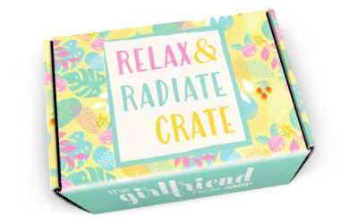 Relax & Radiate Crate Spring 2021 Available Now + Theme Spoilers!