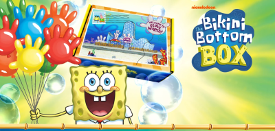 Spongebob's The Bikini Bottom Box Spring 2021 Theme Spoilers – Available Now!