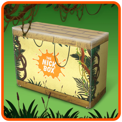 The Nick Box Spring 2021 Box Spoiler #3!