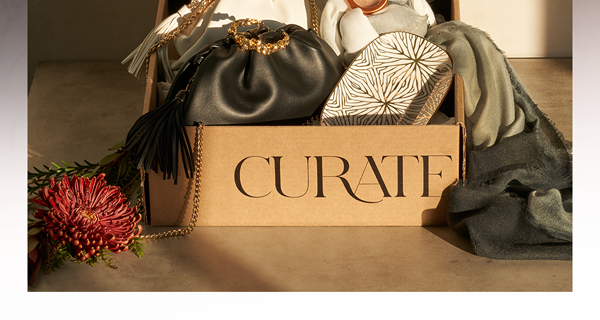 CURATEUR Deal: Get $45 off First Box!
