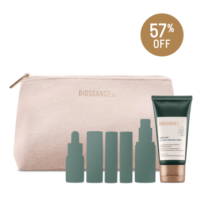 Biossance Supreme Glow Mystery Bag Available Now + Spoiler + Coupon!