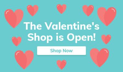 Cratejoy Valentine's Day Sale: Get 20% Off!
