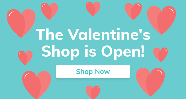 Cratejoy Valentine's Day Sale: Get 20% Off!