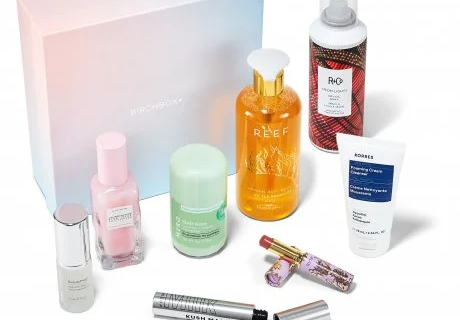 Birchbox Limited Edition Clean Beauty Finds Box Available Now + Coupon!