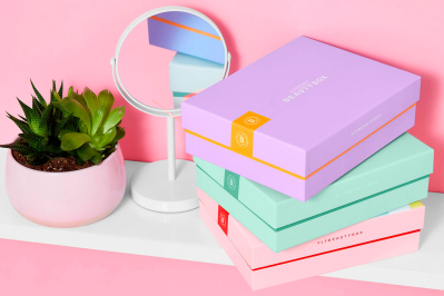 Look Fantastic Beauty Box June 2021 Spoiler + Coupon!