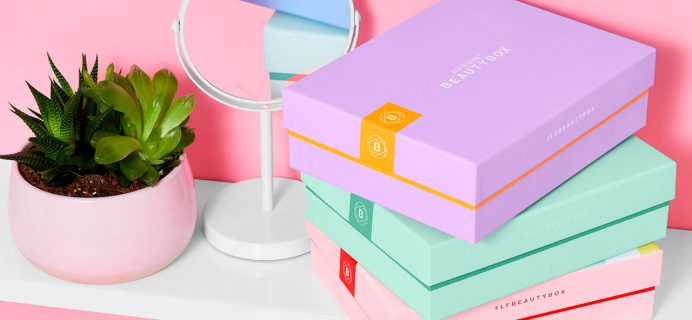 Look Fantastic Beauty Box March 2021 Full Spoilers + Coupon!