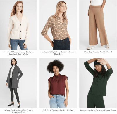 Banana Republic Style Passport: All You Need To Know + FREE Trial Coupon!