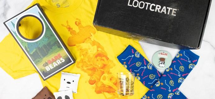 Loot Crate Review  + Coupon – November 2020