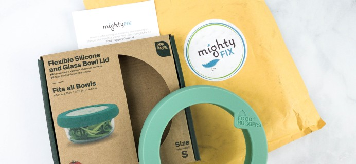 Mighty Fix Review + First Month $3 Coupon – December 2020