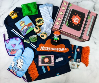 The Nick Box Winter 2020 Review