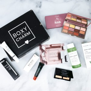 Best Beauty Subscription Boxes