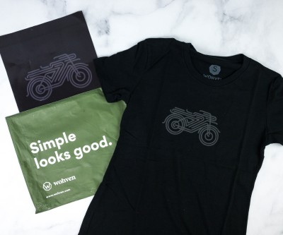 Wohven Women T-Shirt Subscription Review & Coupon – December 2020