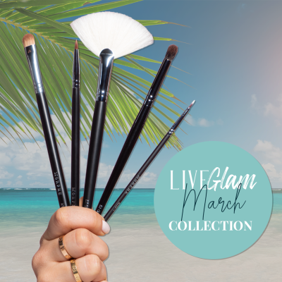 LiveGlam Brush Club March 2021 Full Spoilers + Coupon!