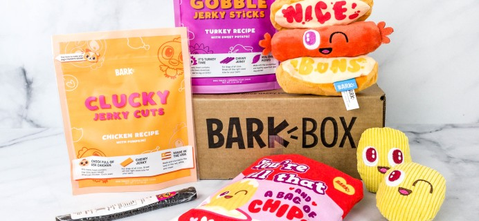 Barkbox Review + Coupon – February 2021