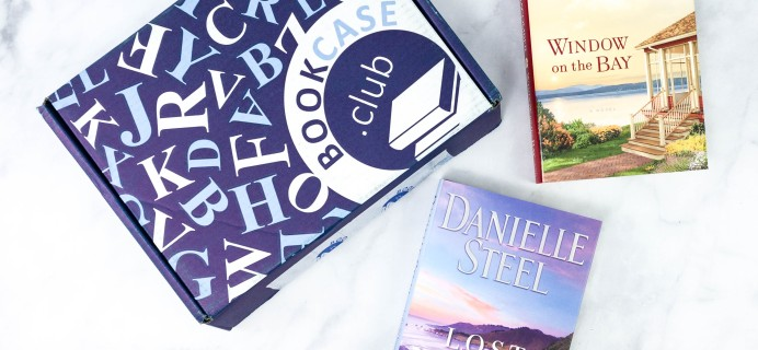 BookCase Club February 2021 Subscription Box Review & Coupon – POPULAR ROMANCE