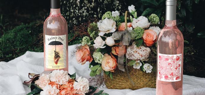 Firstleaf Valentine's Day Limited Rosé Bundle – $79.95 + FREE Shipping!