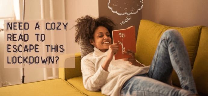 Afrinomenon: Book Subscription feat. Black Storytellers