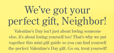 Beekman 1802 Valentine's Day Gift Sets Available Now + Coupon!