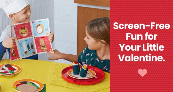 Little Passports Valentine's Day Deal: Get 15% Off!