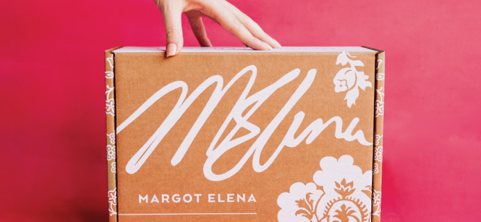 Summer 2021 Margot Elena Discovery Box Available Now