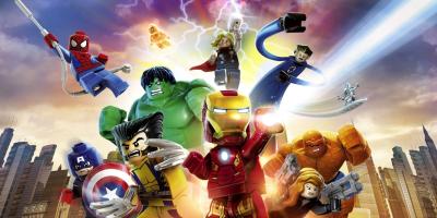Lego Marvel Advent Calendar Coming For 2021!