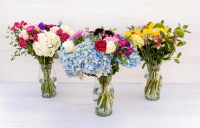 Enjoy Flowers Valentine's Day Coupon: Get 15% Off on Hallmark Flowers!