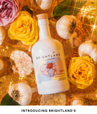Brightland Rosette Available Now!