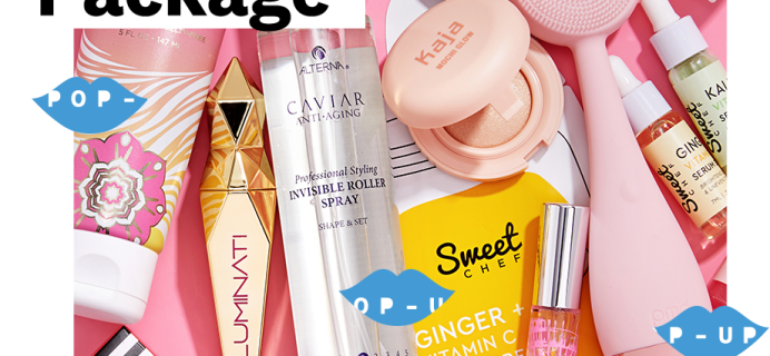 Ipsy Pop-Up Shop Available Now – Build Your Own Self-Love Package!
