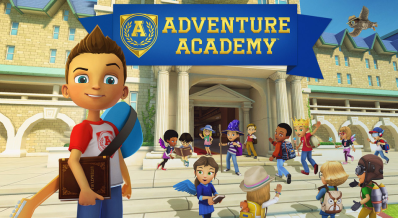 Adventure Academy Sale: First TWO Months FREE!