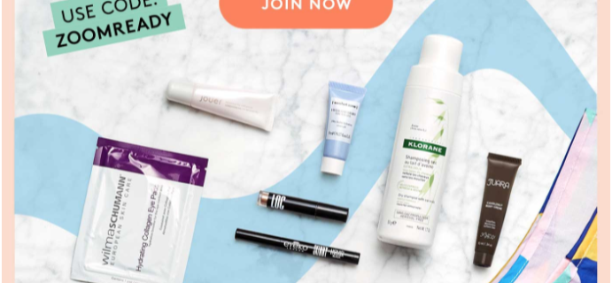 Birchbox Coupon: FREE Luxe Kit With Annual Subscriptions!