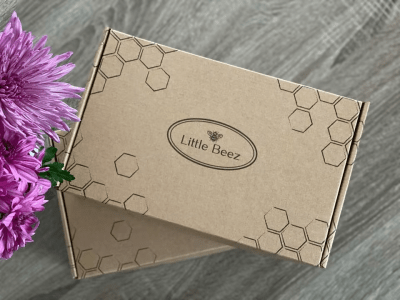 Little Beez Box – Review? Eco-Friendly Baby Clothing Subscription!