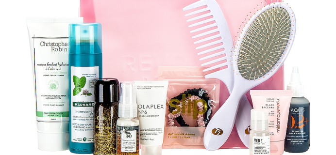 Revolve Mane Obsessions Beauty Bag Available Now + Full Spoilers!