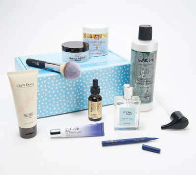 New QVC TILI Box Available Now – Luxe Beauty Box!
