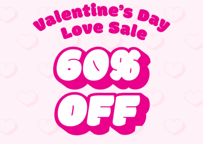 Home Chef Valentine's Day Deal: Get 60% Off!