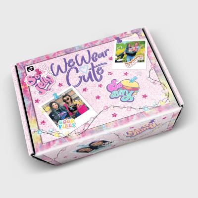 We Wear Cute Box Spring 2021 Spoiler #1!