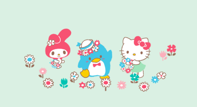 Hello Kitty and Friends April 2021 Theme Spoilers + Coupon!