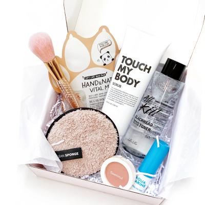 Beauteque Beauty Box & Mask Maven April 2021 Spoilers + Coupon!