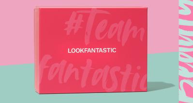 Look Fantastic Hero Edit Limited Edition Box FULL Spoilers!