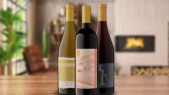 Firstleaf Open That Bottle Reserve Collection Bundle – $119.95 + FREE Shipping!