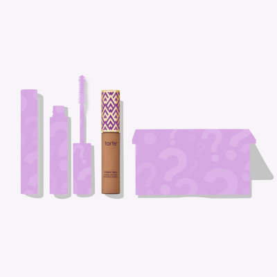 Tarte Hide & Go Chic Mystery Bundle Available Now!