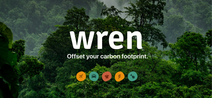 Wren Carbon Offsetting Plan – Reduce Your Footprint!