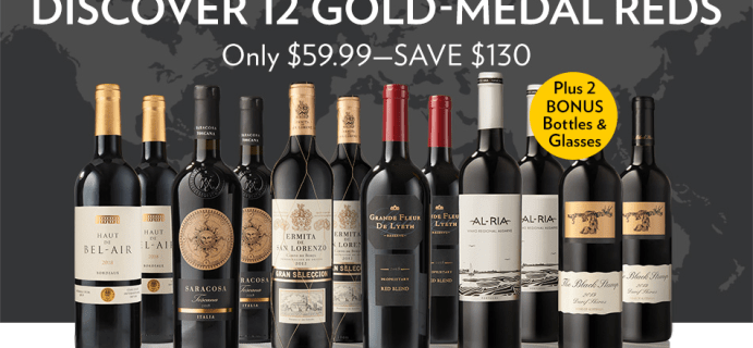 Nat Geo Wines of the World Coupon: Save Up To $130!