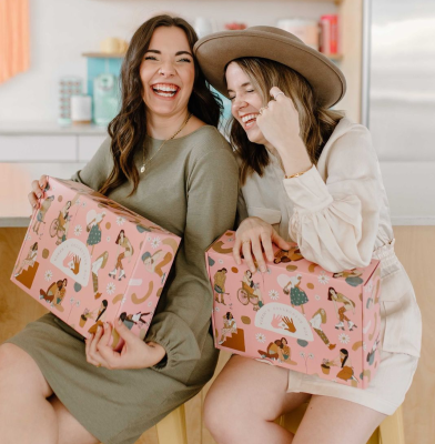 Women's Collective Box Coupon: Get 15% Off!