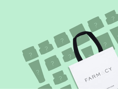 Farmacy Gift With Purchase: FREE Mystery Bag With $250 Purchase!