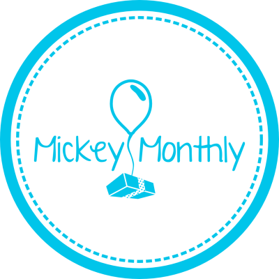 New Mickey Monthly Membership Available Now – Shirt Edition!